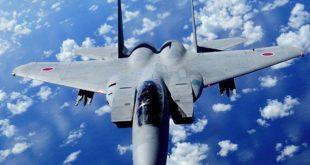 Јапан подигао ловце да пресретну кинески авион 4