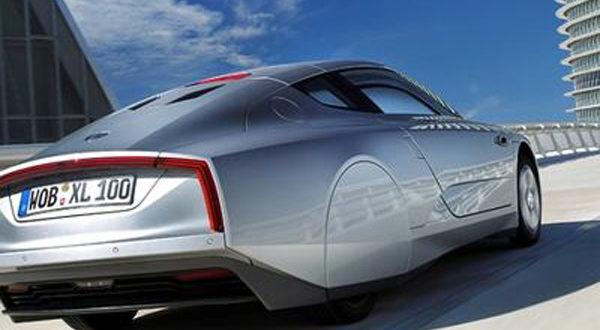 Чудо невиђено – ауто који троши мање од литра на 100 километара 1