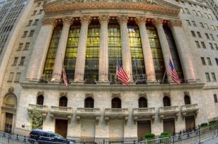 Недодирљиви банкари са Волстрита