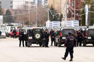 Нестао рођак Оливера Ивановића, сумња се да је убијен