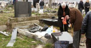 КиМ: Ни гробља немају мира 7