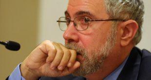 Кругман: САД у сенци катастрофе 6