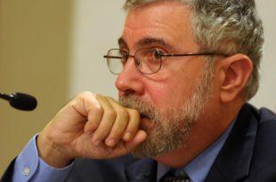 Кругман: САД у сенци катастрофе