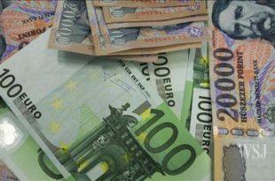 Мађарска ван еврозоне бар до 2020.
