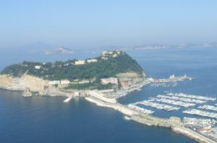 НАТО отпловио из Напуља