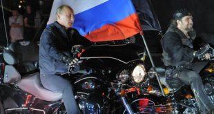 """""""Рибља чорба"""" и """"Легенде"""" певаће пред Путином у Стаљинграду"""