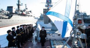 Руска морнарица шаље сталну флоту у Медитеран 8