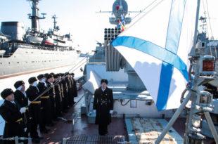 Руска морнарица шаље сталну флоту у Медитеран