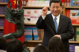Форбс: Си Ђинпинг је најмоћнији човек на свету