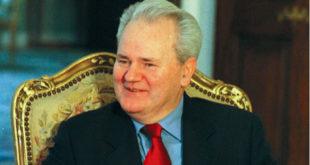 Нико не сме да вас бије: атентати и убиство Милошевића 5