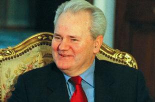 Нико не сме да вас бије: атентати и убиство Милошевића
