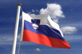 После Кипра на реду је Словенија