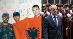 Протести и поврећени у Скопљу после именовања терористе за министра одбране 9