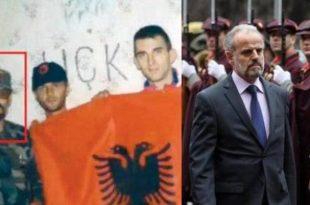 Протести и поврећени у Скопљу после именовања терористе за министра одбране