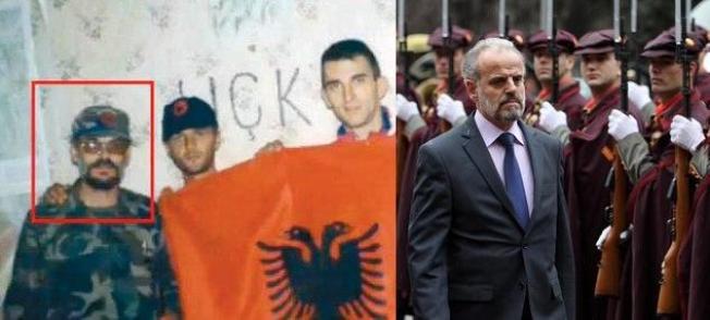 Протести и поврећени у Скопљу после именовања терористе за министра одбране 1