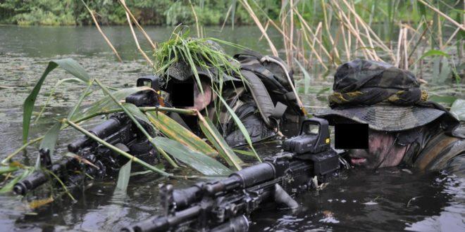Руске снаге за специјалне операције