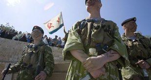 Путин наредио непланиране војне вежбе у региону Црног мора 4