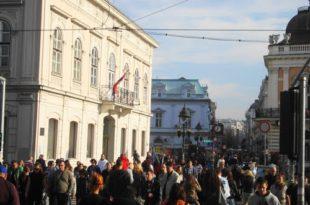 Радно активни Београђани све болеснији