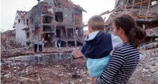 Америчком амбасадору у БГ није до извињавања због бомбардовања Србије 9