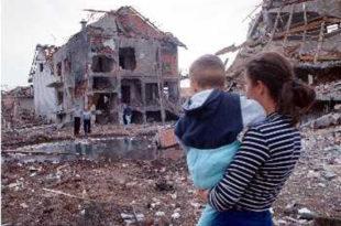 Америчком амбасадору у БГ није до извињавања због бомбардовања Србије