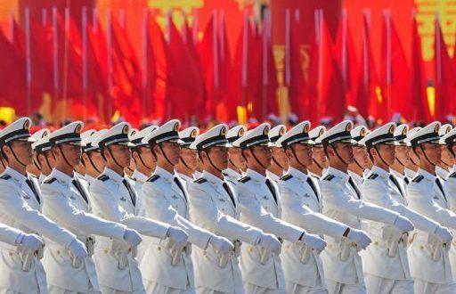 НР Кина брани већи војни буџет