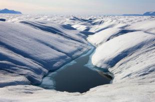 Руски научници: Ближи се ново ледено доба