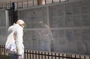 У Србији и даље расте незапосленост