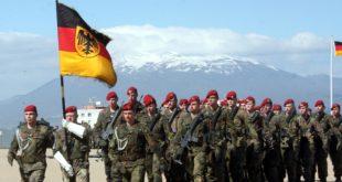 Немачка прво да нам исплати ратну одштету за I и II Светски рат па нека онда дође да нам сере где ће да нам буду границе! 12