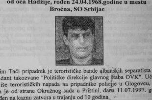 За Дачића и Николића не важе закони Србије?!