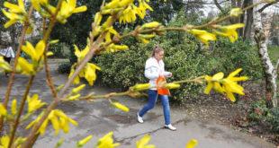 Почело је пролеће 12