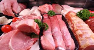 Килограм живе ваге све јефтинији, а у месарама месо све скупље
