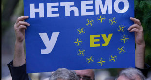 НОВЕ УЦЕНЕ ЕУ! Предајте Косово шиптарима, окрените леђа Русији и од правосуђа направите наш сервис 11