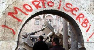 Девет година од погрома над косметским Србима 3