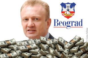 Град Београд дугује 380 милиона евра. Само?