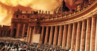 Екуменизам је исто што и унијаћење - метод потчињавања православних Ватикану 5