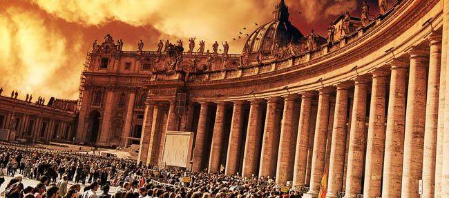 Екуменизам је исто што и унијаћење – метод потчињавања православних Ватикану