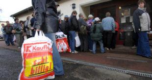 Немци сиромашнији од Шпанаца и Италијана 1