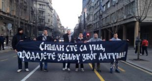 Косово без Брисела: између империја, џелата, издајника и мученика 1