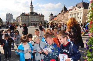 Србија: Данас почиње упис првака
