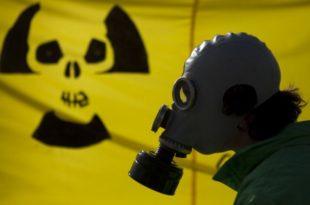 Осиромашени уранијум хара,чешће оболевање од рака
