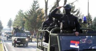 Војска Србије између жеља и могућности (1): Ћорцима против комшија