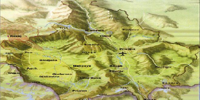 Косово и Метохија: Имовинска права Срба неостварива у пракси 1