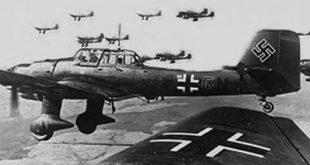 Сутра годишњица напада Немачке на Краљевину Југославију 1941. 8