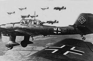 Сутра годишњица напада Немачке на Краљевину Југославију 1941. 1