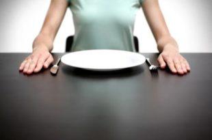 Тањир је све празнији