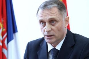 Врх полиције тражи смену тужиоца Радисављевића