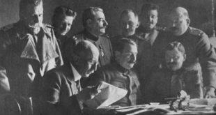 """На данашњи дан: Отпочео Солунски процес против """"црнорукаца"""" на челу са Аписом"""