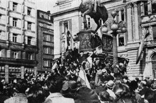 27. март 1941. Како је извршен пуч?