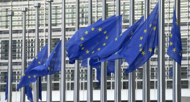 Паника у Бриселу – стижу бугарски десничари 1