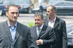 Српски политичари најчуванији у региону 7